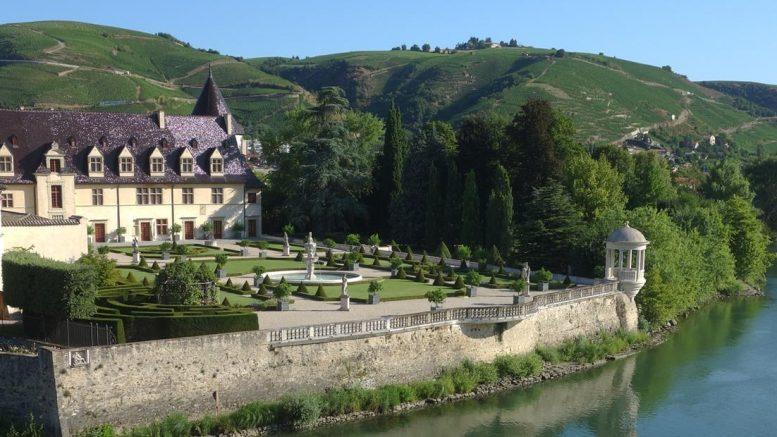Domaine de Côte Rôtie