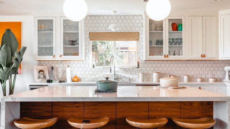Quel est le prix moyen d'une petite cuisine?